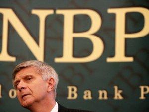 kto jest właścicielem NBP